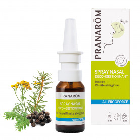 Nasal spray Decongestant - MD   Inula
