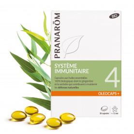 4 - Immune system | Inula