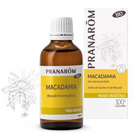 Macademia | Inula