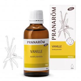 Vanilla | Inula