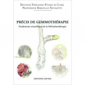 Précis de Gemmothérapie PITERA   Inula