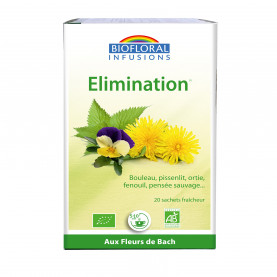 Elimination - thinning and drainage | Inula