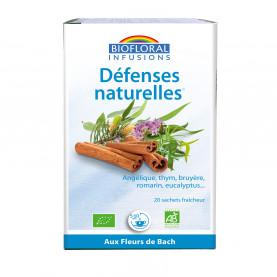 Natural defenses - resistance | Inula