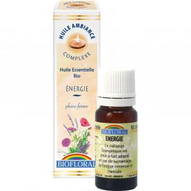 Ambiance oil energy, ORGANIC - 10 ml | Inula