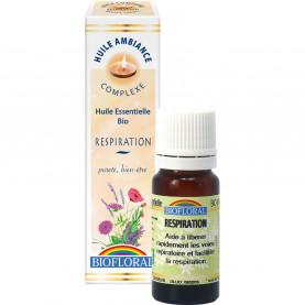Ambiance oil breathing, ORGANIC - 10 ml | Inula