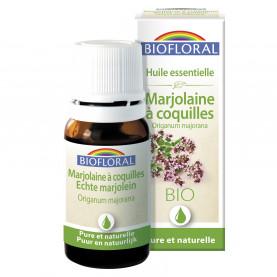 EO Marjoram (Origanum majorana) ORGANIC - 5 mL | Inula