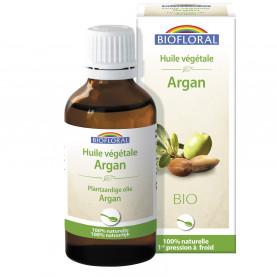VO Argan ORGANIC - 50 mL | Inula