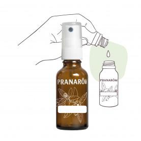 Empty 30ml vaporiser bottle - price/piece - for information* | Inula
