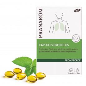 Bronchi capsules | Inula